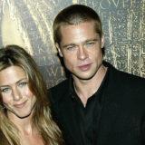 Did Brad Pitt Secretly Meet Up with Jennifer Aniston After Angelina Jolie Split?