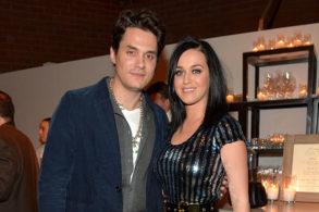 Yes, John Mayer Is Singing About Katy Perry on His New Album