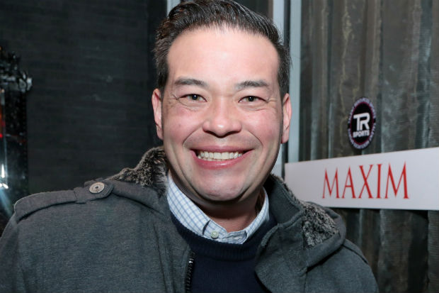 jon gosselin male stripper