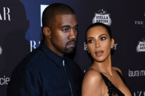 Kim Kardashian and Kanye West's Surrogate Is 3 Months Pregnant!
