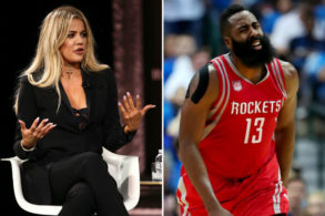 James Harden Didn't Like Dating Khloé Kardashian—And Here's Why