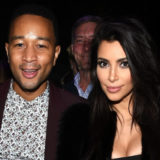 John Legend Defends Kim Kardashian Choice to Have a 'High-Risk Pregnancy'