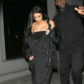 Kim Kardashian leaves Craig's Restaurant in West Hollywood