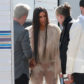 kim kardashian ocean's eight met gala set
