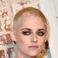 kristen stewart shaved head blonde hair buzzed bald