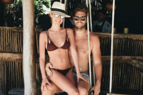 Kristin Cavallari Shares Nude Photo of Husband Jay Cutler