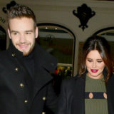 Liam Payne Is 'Super Happy' with Cheryl Cole