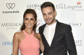 Liam Payne Is Officially a Dad!