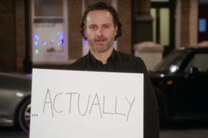 The 'Love Actually' Sequel Trailer Is Here!
