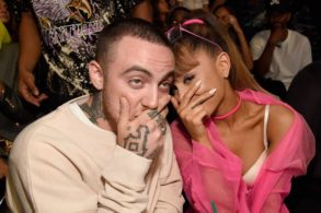 Ariana Grande 'Loved and Adored' Mac Miller From Afar Before Their Relationship
