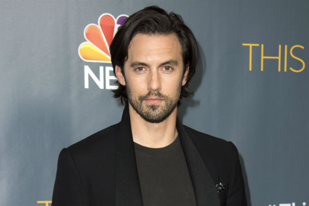 Milo Ventimiglia girlfriend