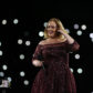 Adele performs at The Gabba in Brisbane