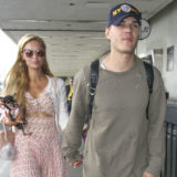 "Paris Hilton Says Chris Zylka Is ""The One"""