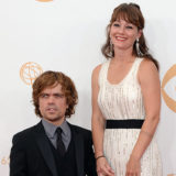 Peter Dinklage and Erica Schmidt Are Expecting Baby No. 2!