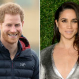 Prince Harry and Meghan Markle Have Maybe, Probably Talked About Marriage