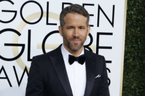 Fan Tattoos Ryan Reynolds' Name on Butt