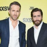 5 Times Ryan Reynolds and Jake Gyllenhaal's Bromance Made You Smile