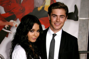 Zac Efron & Vanessa Hudgens: Bad Blood?