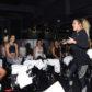 Khloe Kardashian charity spin class