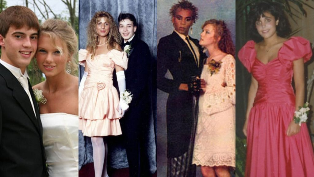 Celebrity Prom Pics Featured