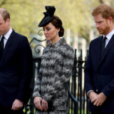 Prince William and Prince Harry Open Up to Kate Middleton About Princess Diana's Death