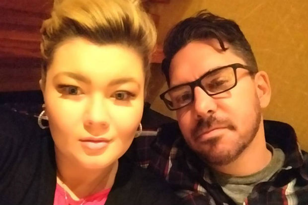 Amber Portwood Responds to Domestic Abuse Accusations