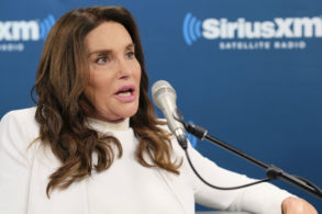 Caitlyn Jenner Still Supports Trump