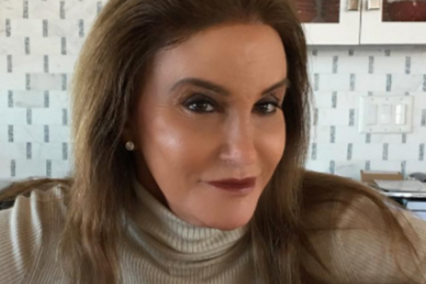 Caitlyn Jenner Is Done With Women, Wants to Sleep With Men Now