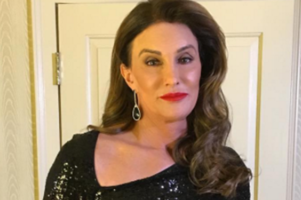 Caitlyn Jenner Plans to Do a Photoshoot in the Buff