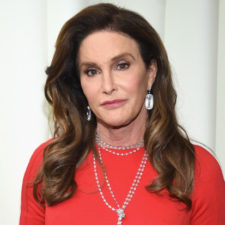 Caitlyn Jenner's Nude Photo Shoot