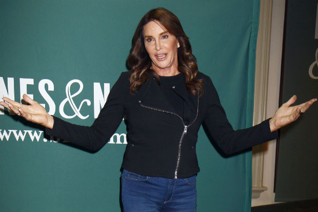 Caitlyn Jenner Claims She Was Disinvited to an LGBTQ Kids Camp