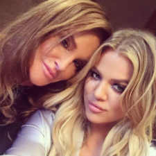 Khloé Kardashian Hasn't Spoken to Caitlyn Jenner in Two Years