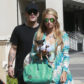 52366221 Heiress Paris Hilton and her boyfriend Chris Zylka are spotted out shopping in Beverly Hills, California on April 3, 2017. The pair stopped at Barneys New York before continuing on their shopping spree. FameFlynet, Inc - Beverly Hills, CA, USA - +1 (310) 505-9876