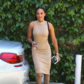 52368520 Singer Mel B stops by her lawyer's office in West Hollywood California on April 5, 2017. Mel, who recently filed for divorce from husband Stephen Belafonte claims that Stephen repeatedly beat her during jealous rages and forced her to have threesomes while he recorded the acts. FameFlynet, Inc - Beverly Hills, CA, USA - +1 (310) 505-9876