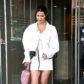 52368825 Model Bella Hadid out and about in New York City, New York on April 5, 2017. Hadid just returned from a vacation in Mexico. FameFlynet, Inc - Beverly Hills, CA, USA - +1 (310) 505-9876