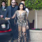 52366199 Rapper Nicki Minaj is spotted at the Montage Beverly Hills Hotel in Beverly Hills, California on April 3, 2017. Nicki who was sporting a revealing dress won the Fashion Rebel Award at the 2017 Fashion Los Angeles Awards on Friday. FameFlynet, Inc - Beverly Hills, CA, USA - +1 (310) 505-9876