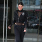 52370748 Model Bella Hadid is spotted stepping out in New York City, New York on April 7, 2017. It's back to business as usual for Bella who recently returned from a vacation in Mexico. FameFlynet, Inc - Beverly Hills, CA, USA - +1 (310) 505-9876