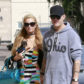 52370160 TV personality Paris Hilton and boyfriend Chris Zylka were spotted doing some shopping at Barney's New York in Beverly Hills, California on April 6, 2017. The TV star had her chihuahua with her and she stopped to take pictures with fans as well. FameFlynet, Inc - Beverly Hills, CA, USA - +1 (310) 505-9876