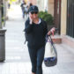 52373449 Actress and busy mom Reese Witherspoon is spotted enjoying a morning Yoga class in Brentwood, California on April 10, 2017. After her workout the 'Big Little Lies' star could be seen going to Tavern restaurant with a friend. FameFlynet, Inc - Beverly Hills, CA, USA - +1 (310) 505-9876