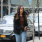 52375228 Former first daughter, Malia Ann Obama is spotted out and about in New York City, New York on April 12, 2017. Malia was keeping her look casual during the solo outing. FameFlynet, Inc - Beverly Hills, CA, USA - +1 (310) 505-9876