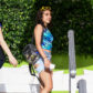 52375561 Madonna's daughter Lourdes Leon is spotted enjoying a day at her hotel with friends in Miami, Florida on April 12, 2017. Lourdes and friend relaxed poolside before heading out to check out the town. FameFlynet, Inc - Beverly Hills, CA, USA - +1 (310) 505-9876