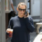52379963 Actress Jennifer Garner spotted out for lunch with a friend at the Brentwood Country Mart in Brentwood, California on April 18, 2017. Jennifer who recently filed for divorce from Ben Affleck celebrated her 45th birthday yesterday. FameFlynet, Inc - Beverly Hills, CA, USA - +1 (310) 505-9876