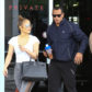 52382262 Couple Jennifer Lopez and Alex Rodriguez stop by a gym for a workout in Miami, Florida on April 20, 2017. The pair spend most of their free time together and workout together every day they can. FameFlynet, Inc - Beverly Hills, CA, USA - +1 (310) 505-9876