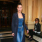 52382318 Model Bella Hadid is seen wearing a double denim outfit as she leaves The Connaught Hotel in Mayfair, London, England, UK on April 20, 2017. FameFlynet, Inc - Beverly Hills, CA, USA - +1 (310) 505-9876 RESTRICTIONS APPLY: USA/CHINA ONLY