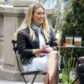 52386596 Celebrities on the set of 'Younger' in Bryant Park in New York City, New York on April 24, 2017. Celebrities on the set of 'Younger' in Bryant Park in New York City, New York on April 24, 2017.  Pictured: Hilary Duff FameFlynet, Inc - Beverly Hills, CA, USA - +1 (310) 505-9876 RESTRICTIONS APPLY: USA ONLY