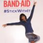 - New York, NY - 04/26/2017 - Kelly Rowland joins BAND-AID Brand for a dance class in NYC to kick off the new #StickWithIt campaign.  -PICTURED: Kelly Rowland -PHOTO by: Michael Simon/startraksphoto.com -MS377778 Editorial - Rights Managed Image - Please contact www.startraksphoto.com for licensing fee Startraks Photo Startraks Photo New York, NY  For licensing please call 212-414-9464 or email sales@startraksphoto.com Image may not be published in any way that is or might be deemed defamatory, libelous, pornographic, or obscene. Please consult our sales department for any clarification or question you may have Startraks Photo reserves the right to pursue unauthorized users of this image. If you violate our intellectual property you may be liable for actual damages, loss of income, and profits you derive from the use of this image, and where appropriate, the cost of collection and/or statutory damages.