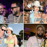 Coachella 2017: Highlights From the Hottest Star-Studded Parties
