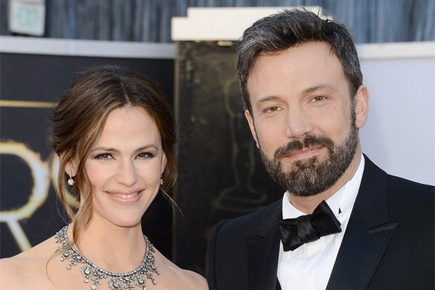 Is Jennifer Garner Pregnant with Ben Affleck's Baby Again?