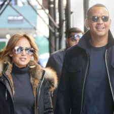 How Jennifer Lopez Met Alex Rodriguez