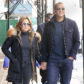 Alex Rodriguez meets Jennifer Lopez's mom in New York